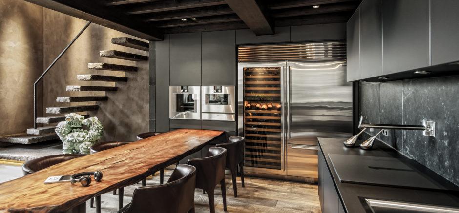 Perfect interni with interni for Arredatore di design