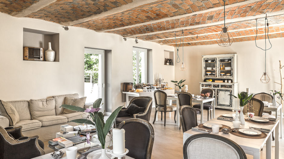 BACC PIEM - LANGHE COUNTRY HOUSE -0032
