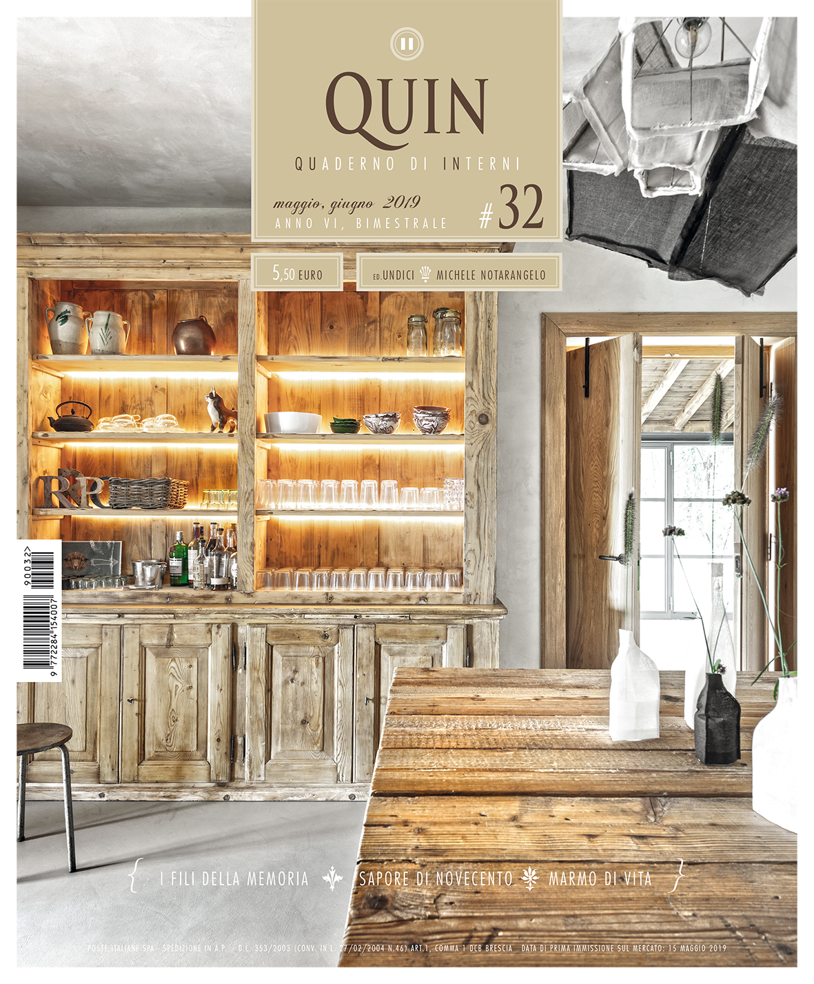 Quin cover image